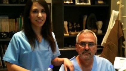 «Οικογενειακή υπόθεση» το κοινωνικό οδοντιατρείο